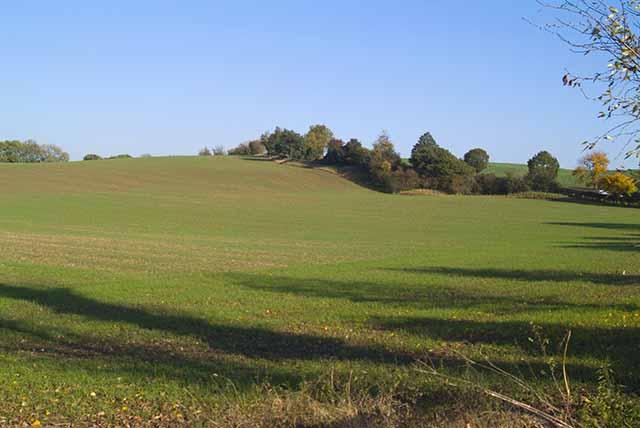 Eakring: Stonish Hill