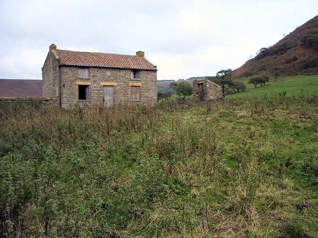Low Horcum Farm