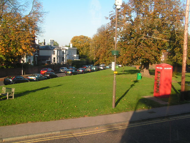 Pembury Village Green