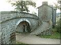 SD5291 : The Change Bridge, Kendal by David Medcalf