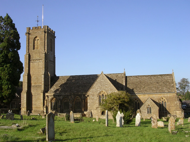 St Catherine's Church, Montacute