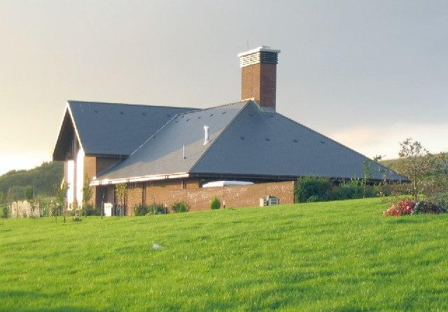 Llanelli Crematorium