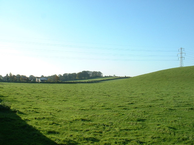 Farmland near Lancaster
