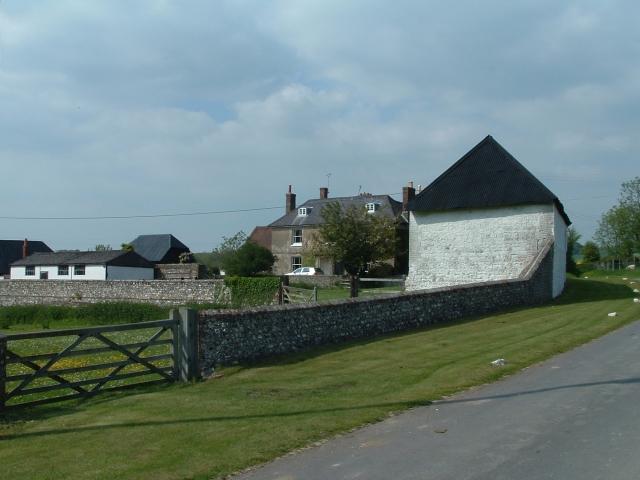 Riplington, East Meon, Hampshire