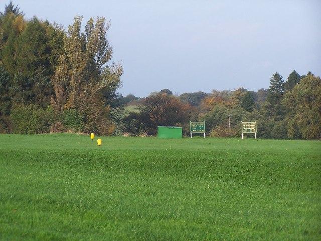 Gleddoch House Golf Course