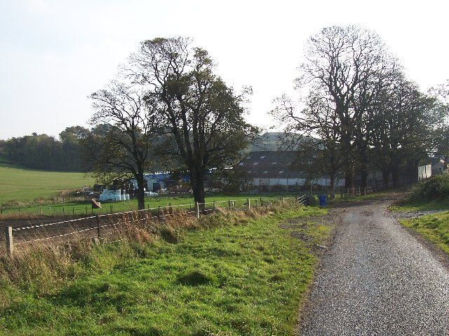 North Glen Farm