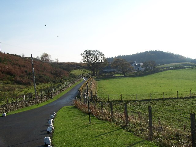 West Glen Farm