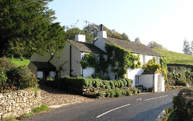 Cottage at Winster