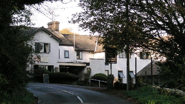 Damson Dene Hotel - Lyth Valley
