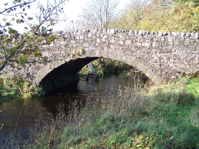 Mathernock Bridge