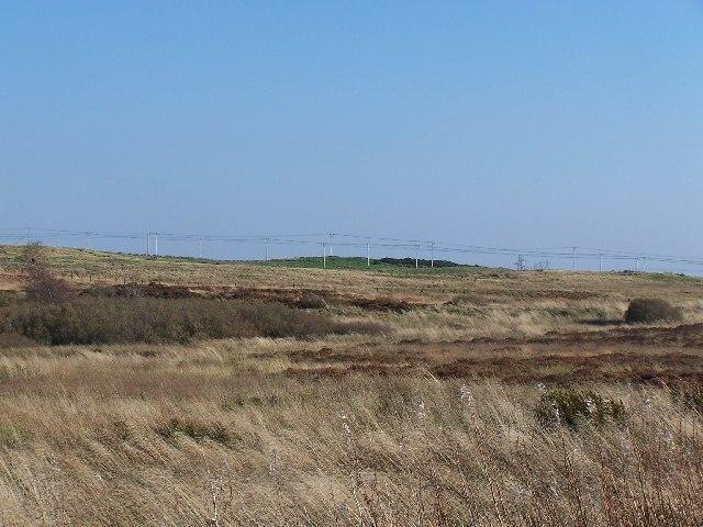 Devol Moor