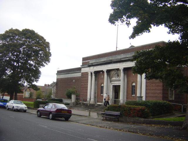 Williamson Art Gallery & Museum, Birkenhead