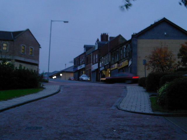 Felling High Street
