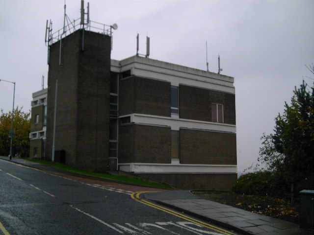 Felling Telephone Exchange