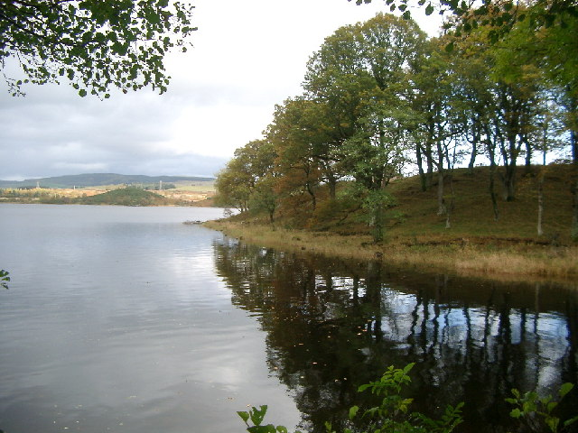 Cadger's Loop, Loch Ken