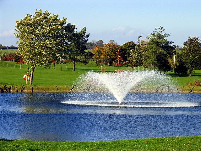 West Berkshire Golf Course