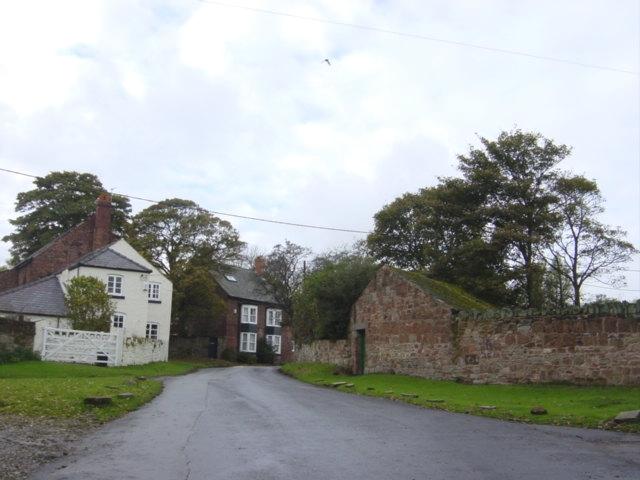 Landican Village