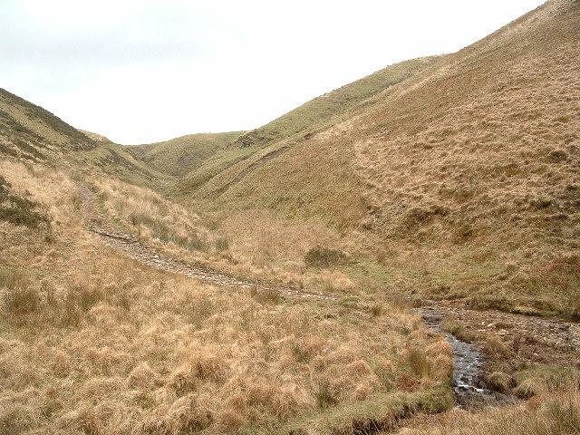 The Tarka Trail fords Hoaroak Water