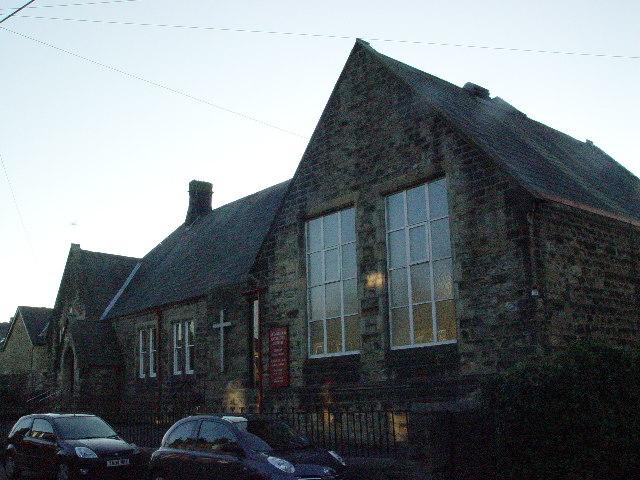 Addingham Methodist Church