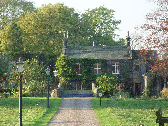 Syke House Farm