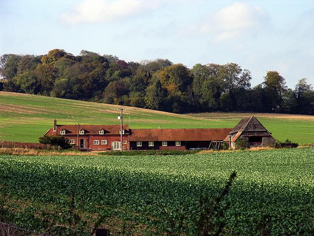 Banterwick Farm