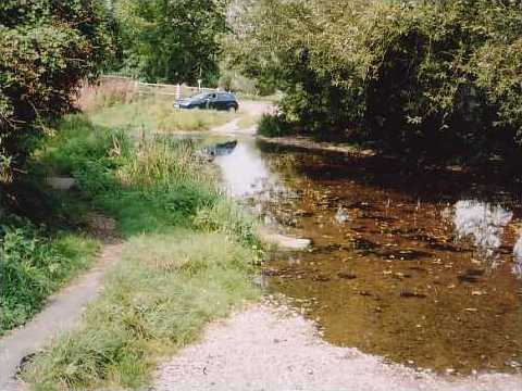 Ford, Broughton