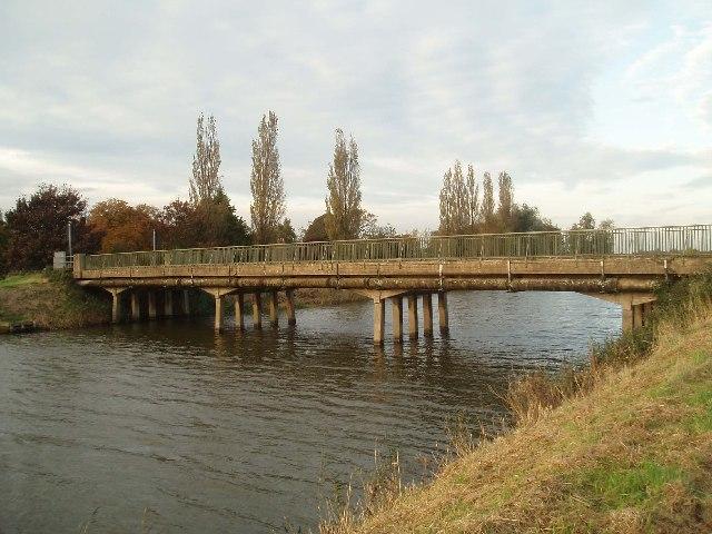 Neep's Bridge.