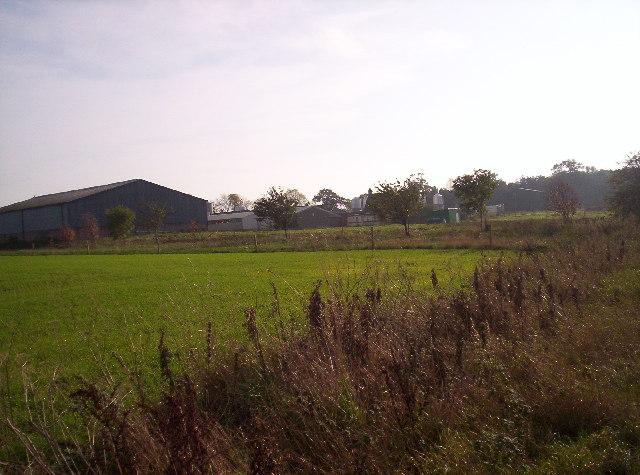 Causewayend Farm