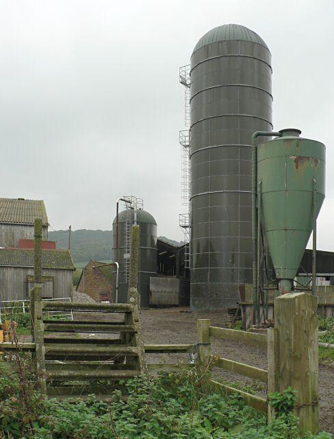 Middlewood Farm