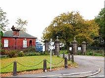SD6804 : Hulton Park by Roger May