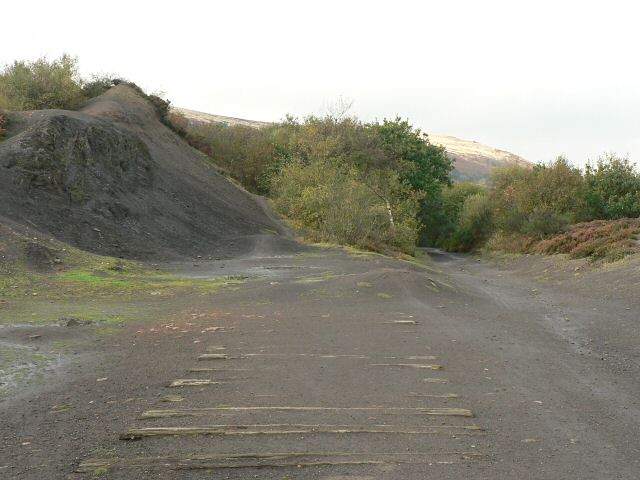 Brickyards Alum Quarry