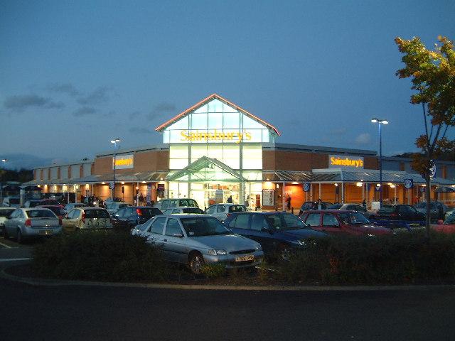 Sainsbury's Team Valley