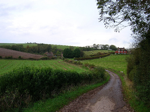 Lower Standean