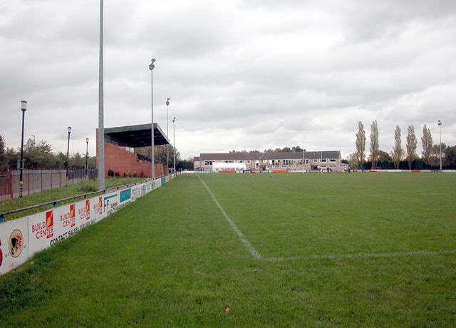 Sedgley Park Rugby Club