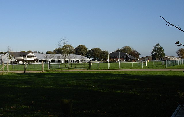 Kent County Showground