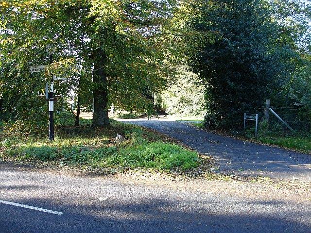 Broader Lane