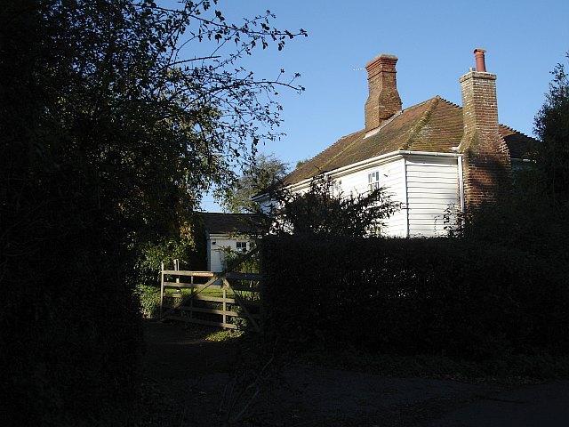 Lower Cox Street Farm
