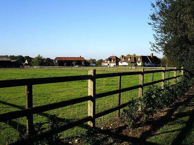 Pollyfields Farm
