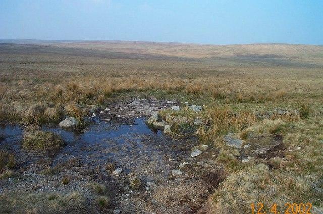 Black Dunghill - Dartmoor