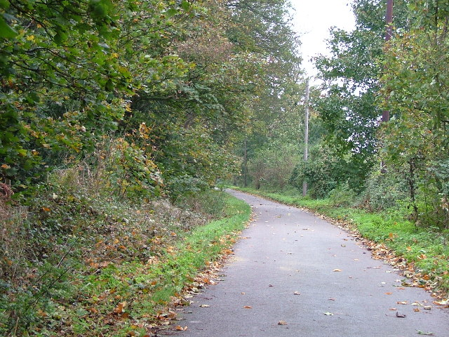 Icknield Way / Westmill Lane