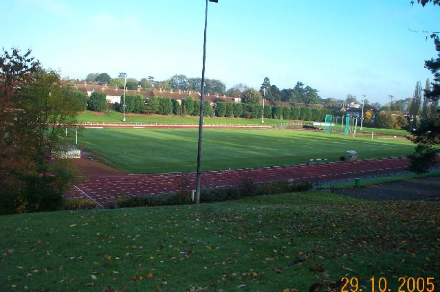 Watford: Woodside Stadium
