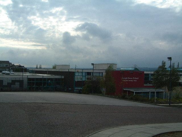 The Joseph Swan College