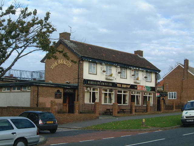 The Beacon pub