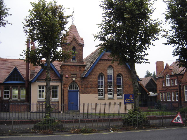 Kings Norton Primary School