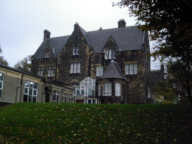 St Cuthbert's High School