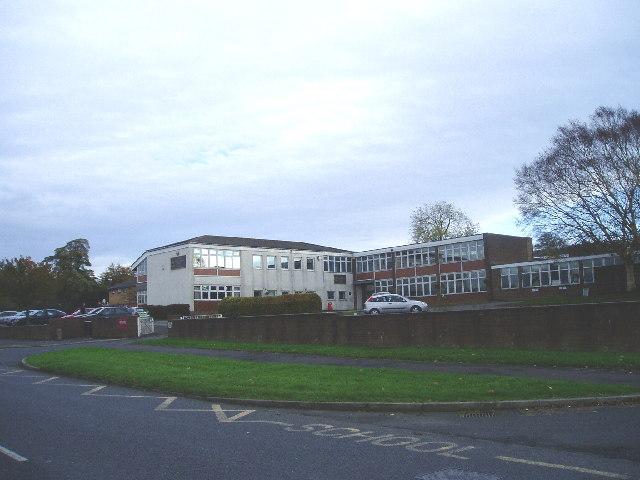 Clitheroe Royal Grammar School (Lower School)