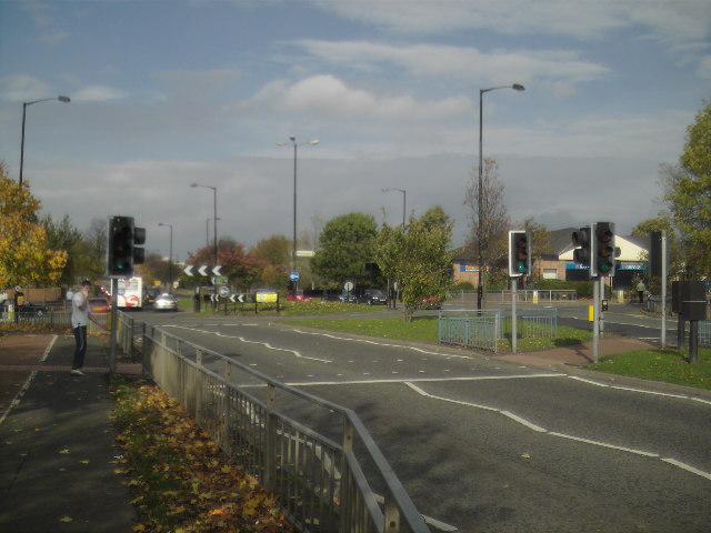 Stamfordham Road