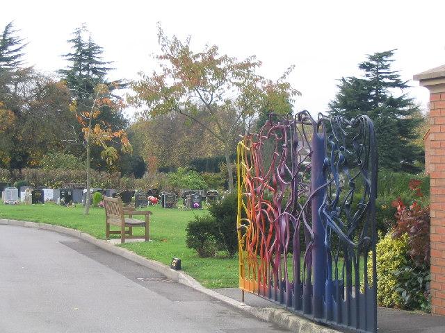 Basingstoke Cemetery