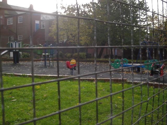 Playground, Ethel Street