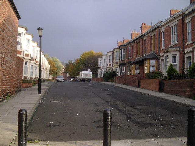 Ethel Street
